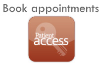 Patient Access Sign in to Patient Access